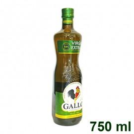 Aceite Oliva Virgen Extra 750 ml 0,5 acidez Gallo