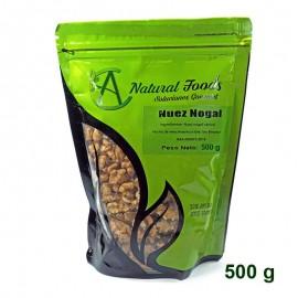 Nuez del Nogal Mariposa Entera 500 gr Natural Foods