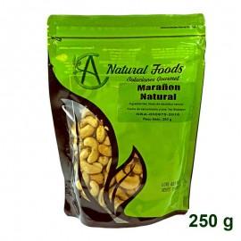 Nuez de Marañon 250 gr Natural Foods Sin tostar