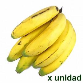 Banano Criollo x Unidad de Pequeñas Fincas
