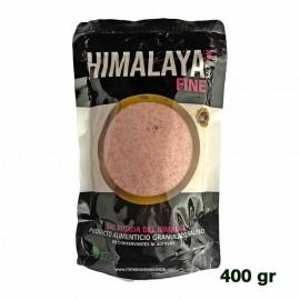 Sal Rosada Himalaya Delgada 400 gr Prodelagro Maxpro