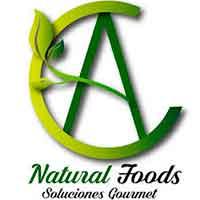 logo Natural Foods SAS