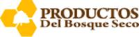 Logo Miel del Bosque Seco