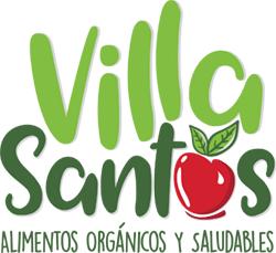 logo tienda Villa Santos
