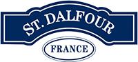 Mermeladas St. Dalfour France