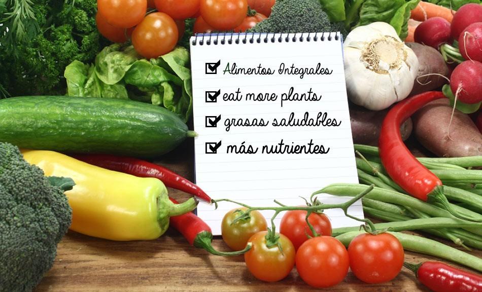 4 claves para una vida más saludable